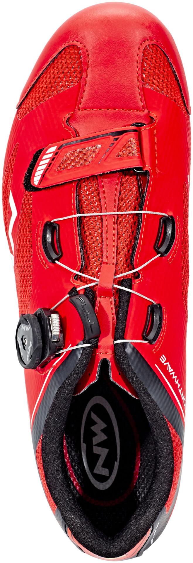 Chaussures 2 orangenoir Boutique Plus Sonic Northwave Homme 60w1qSwt